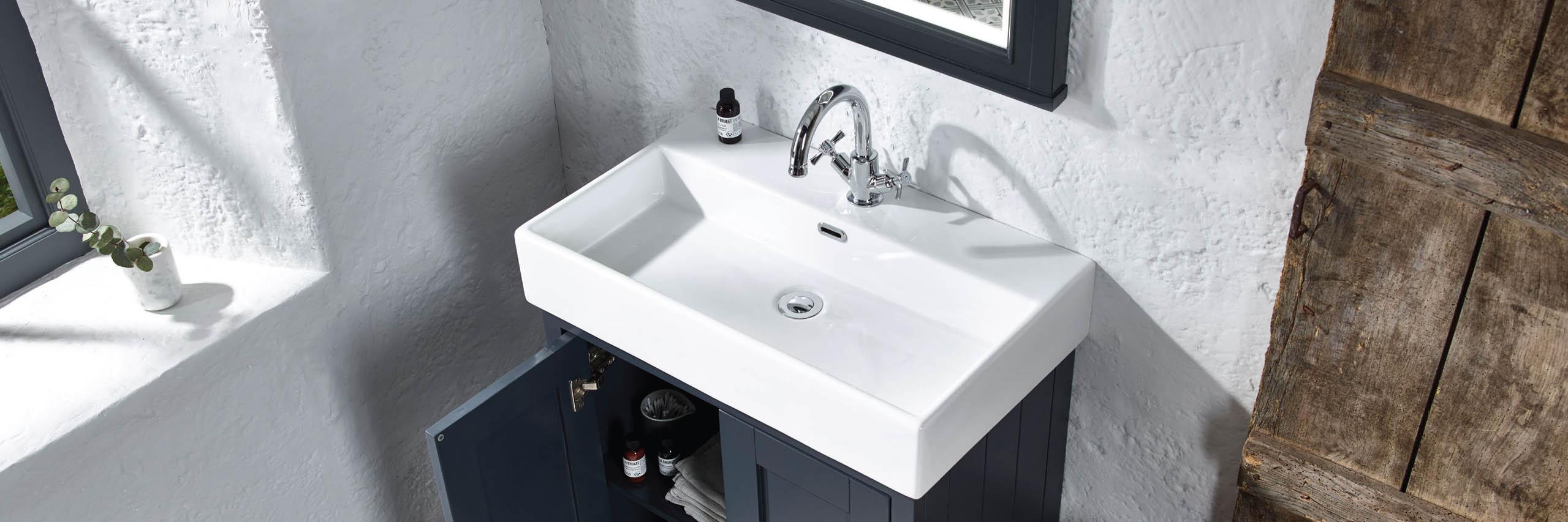 The Complete Bathroom Portfolio